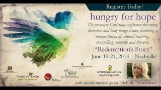 Hungry for Hope 2014 Conference Promo