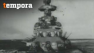 Die großen Seeschlachten im 2. Weltkrieg (komplette Kriegsdokumentation auf deutsch online) Doku