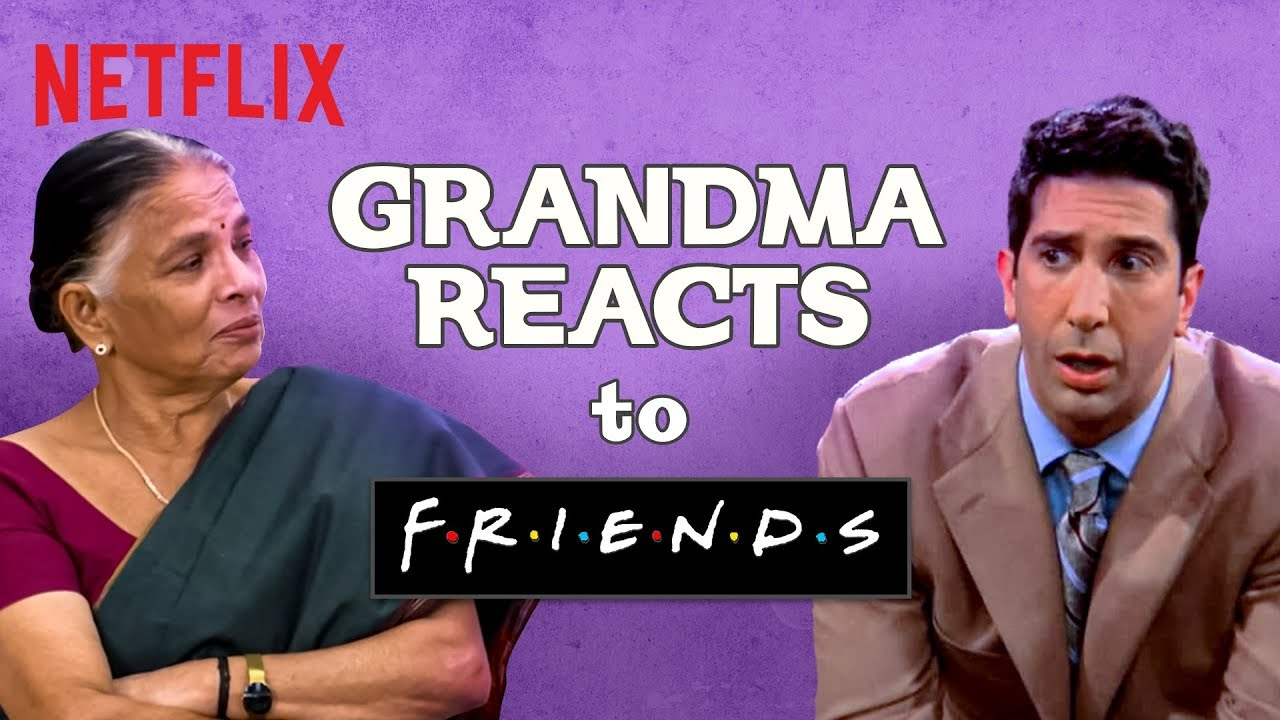 Grandmafriends Movies