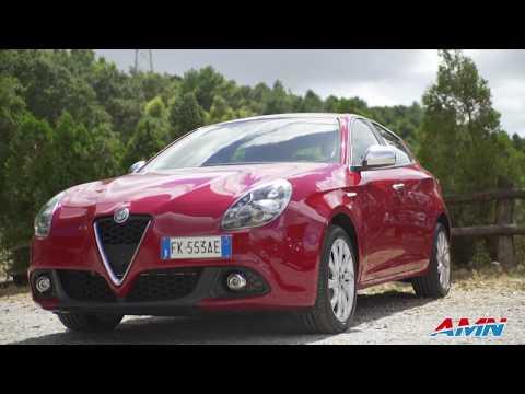 Alfa Romeo Giulietta 1.6 JTDM 120 CV | La Prova di Coppia
