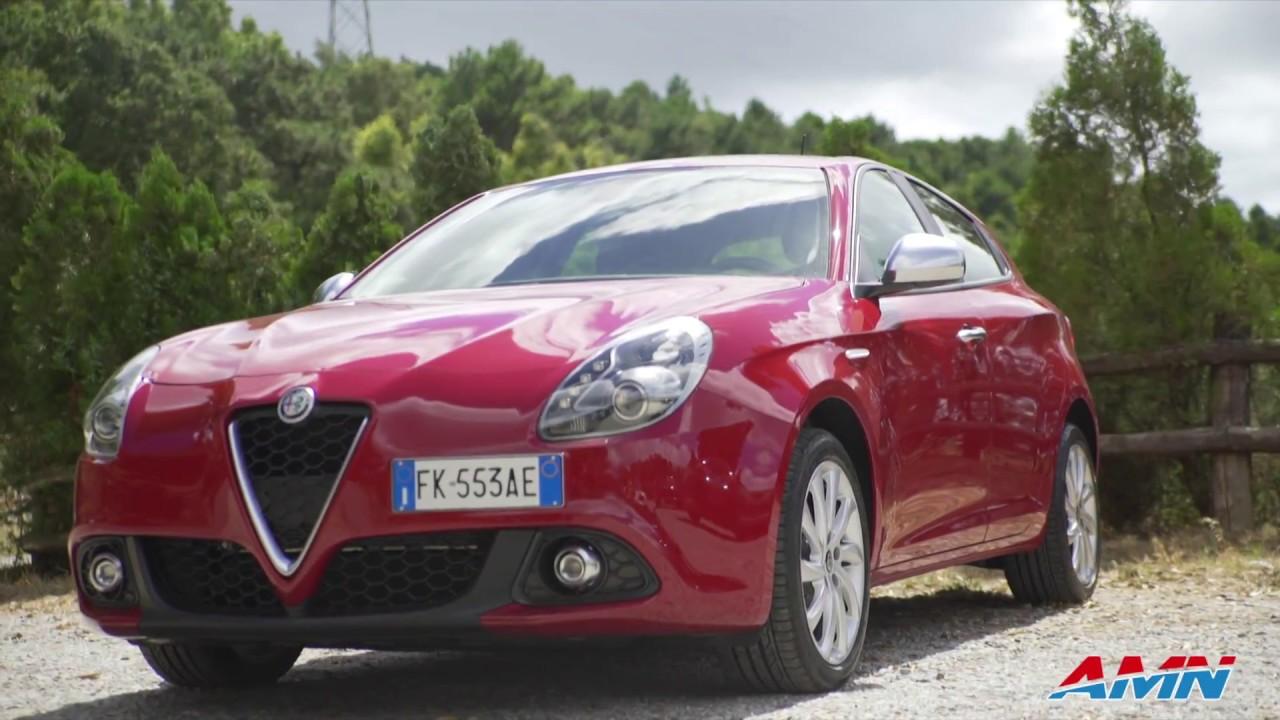 Giulietta 1.6 JTDm2 120cv | Alfa Giulietta ...