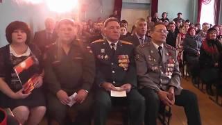 Наш чувашский генерал , часть 2 , концерт - воспоминание!