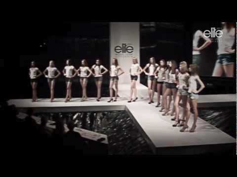 Elite Model Look Lithuania 2011 | Full Event