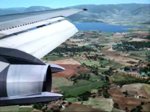 FSX Landing At MTPP Toussaint Louverture Airport PortAuPrince - Vol paris port au prince