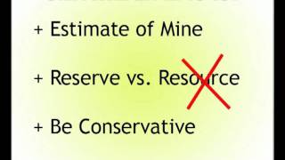 Basics of Gold Mining for Investors