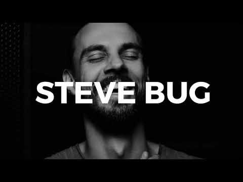 Steve Bug - Traxsource Live 166 (08.04.2018)