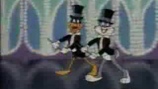 The Bugs Bunny and Tweety Show intro