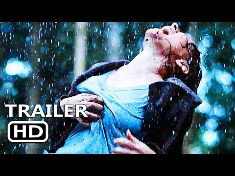 THE RAIN Official Trailer (2018)