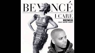 Beyonce feat David Jassy - I Care Remix