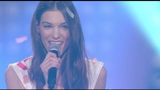 Charlotte Cardin-Goyer - J'attends (La Voix)