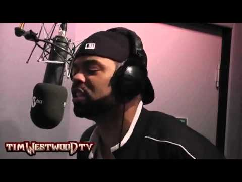 Method Man - Freestyle to Yonkers.