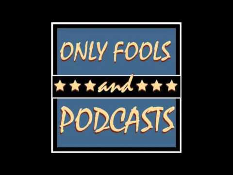 Only Fools and Podcasts - Ep2, 'Go West Young Man'