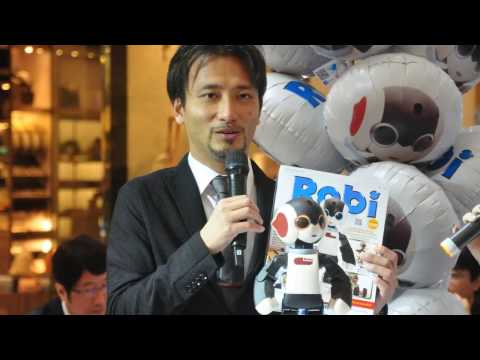 Official Launch of Robi In Malaysia