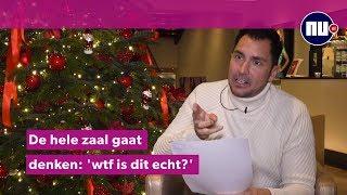 Guido Weijers over de Oudejaarsconference RTL