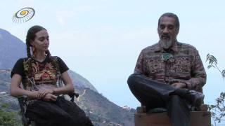 Una Voz para los Hijos de la Tierra por Aurelio Díaz Tekpankalli, desde Apu Waraira Repano 2da parte