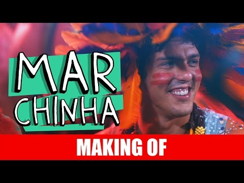 Making Of – Marchinha