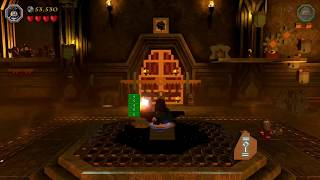 LEGO Hobbit Türkçe Walkthrough Bölüm 1 : Oyun Süper Ya [1080P]