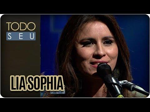 Musical Com Lia Sophia - Todo Seu (24/01/18)