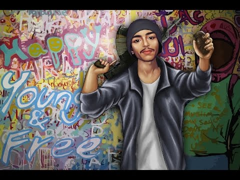 Lil' Buddha - GOSPEL OF THE NEW REVOLUTION (PROD. BY ONE TONE)