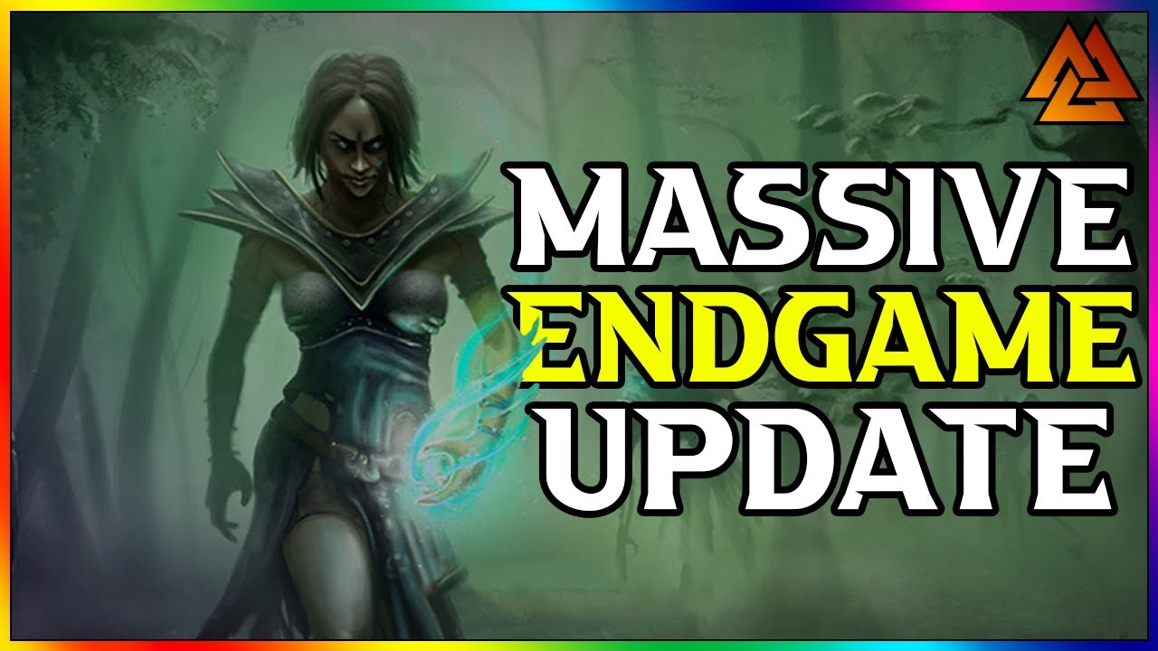 Last Epoch Reveals a Massive Overhaul to its Endgame…and I'm really excited for it!