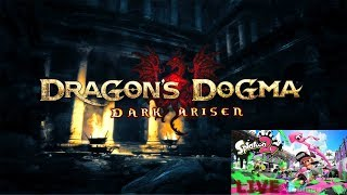 LIVE with Dragon's Dogma: Dark Arisen and Splatoon 2!