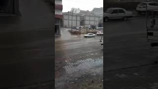 Gaziantep cinderesinde olan acı olay
