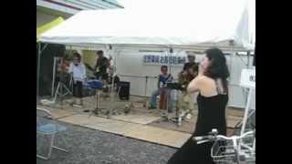 2011年PMAでの我譚歌団のステージその2です♪ 吉井和哉 スパーク この...