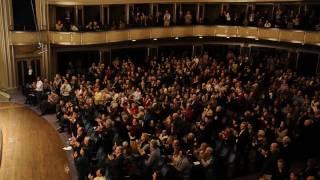Cleveland Orchestra Franz Welser-Möst Fridays@7 January 14, 2011