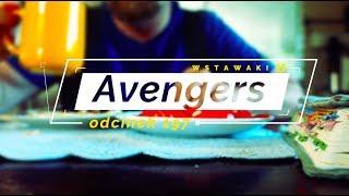 Wstawaki [197] Avengers