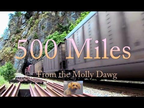 500 Miles   A Karaoke