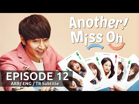 Another Miss Oh! | Episode 12 (Arabic, Turkish, English Subtitle)