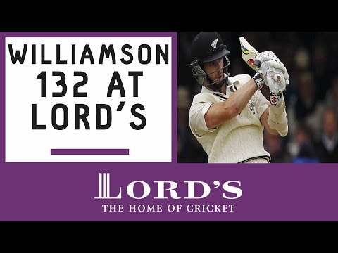 """Kane Williamson: """"Something that carries so much history"""" 
