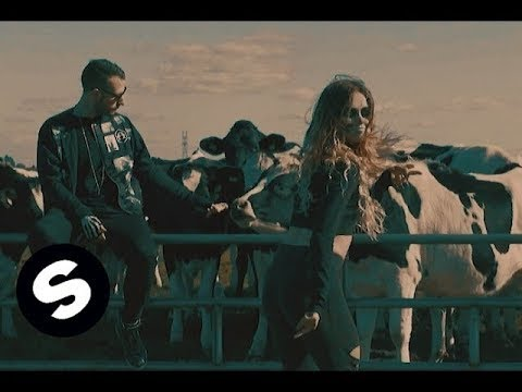 Thumbnail: Don Diablo - Cutting Shapes (Official Music Video)
