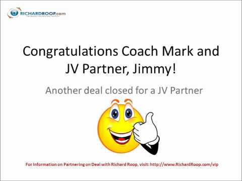(Closing *Creative Real Estate* Deals) With Attorney Involved.wmv