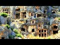 Geçmişin İzinde - 8 Ekim 2017 (Myra Antik Kenti)ᴴᴰ