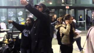 Flash Mob at University at Buffalo (December 8, 2010)
