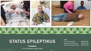 Bedanya Kejang & Epilepsi.