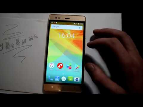 Как разблокировать Google Account Prestigio 5552Duo Android 7.0 FRP