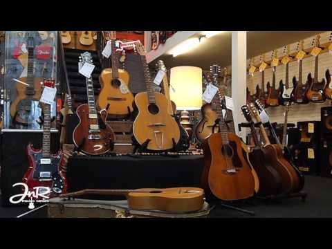 Vintage Guitars @JnR Music Center