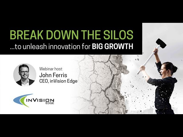 How to Push Innovation Forward to Help Your Company Grow | Webinar | inVision Edge