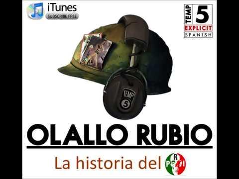 Olallo Rubio - La historia del PRI (Podcast completo, 3 partes)