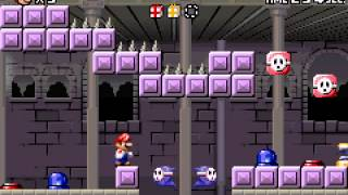 Mario vs. Donkey Kong - Mario vs. Donkey Kong World 3 and 4 - User video