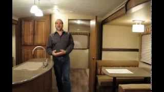 2014 Cruiser RV Fun Finder 301KIBH Travel Trailer - New Generation RV