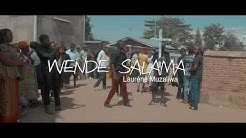 WENDE SALAMA LAURENE MUZALIWA by CECOB ALL STARS