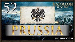 WINTER'S REVENGE! Napoleon Total War: Darthmod - Prussia Campaign #52