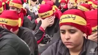 Hussainiat ki sada - Noha 2016-17