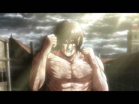 Attack On Titan - New Divide (Linkin Park)
