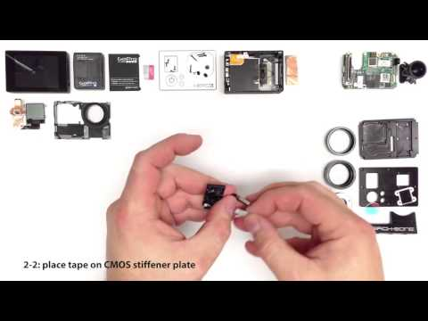 RIBCAGE MOD KIT  INSTALLATION INSTRUCTIONS UAE alGadgets