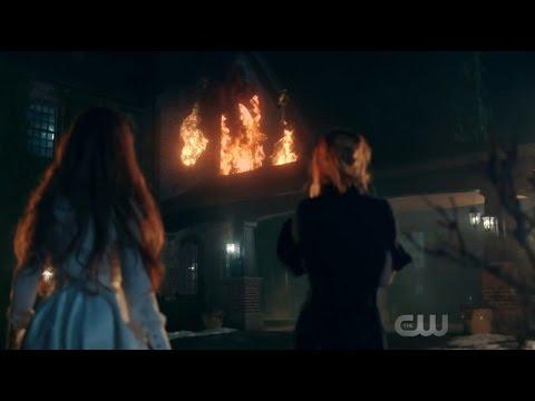 Riverdale - 1x13 - Cheryl Burns Thornhill