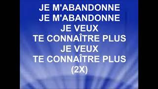 Je M 39 Abandonne JamSix Group - Arsene Marimao.mp3
